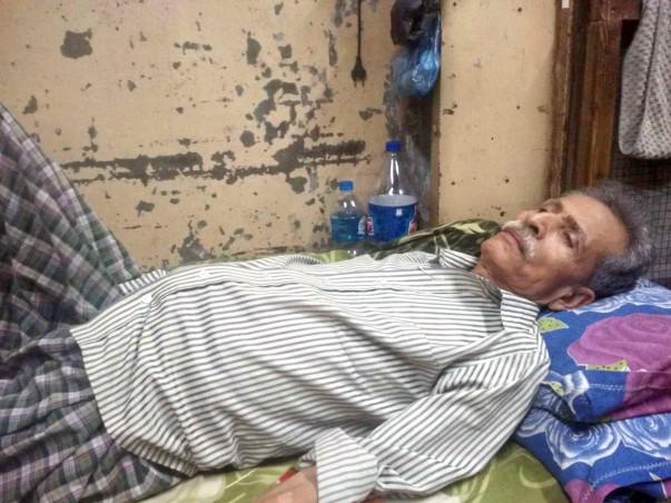 Help Kutubuddin Fight Abdominal Cancer | Milaap