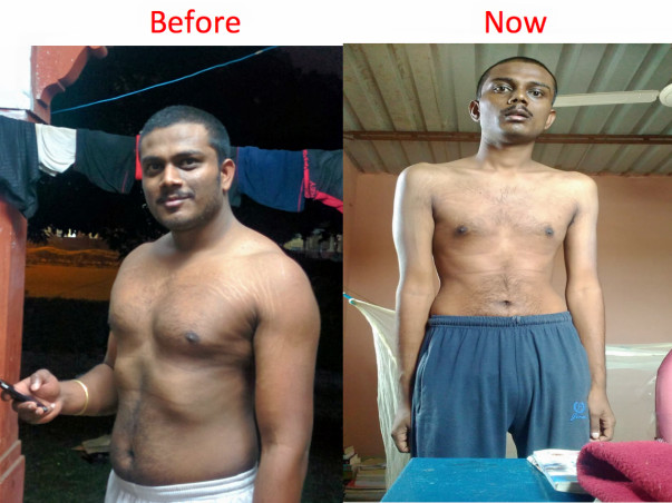 Help Kishor Recover From T.B
