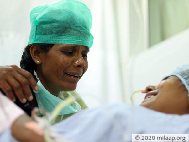 Help Porkodi Fight Acute Liver Failure