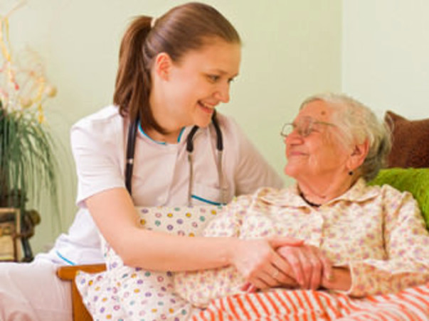 Home Care Services Start up