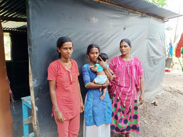 Kerala Flood: Will Uplift The Left Ones
