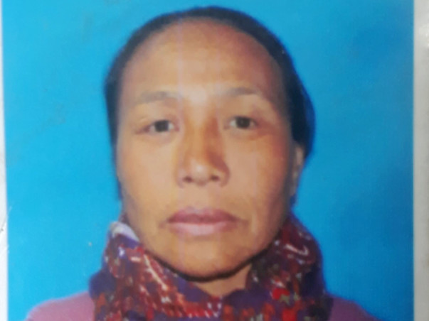 Help My Mother Ganga Dukpa Fight Cancer