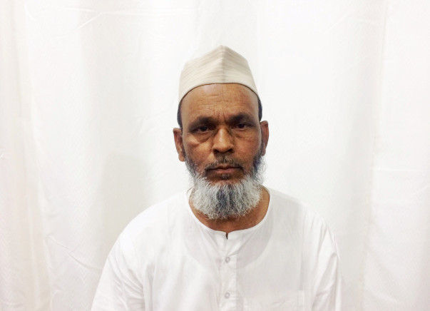Help Ekramullah Undergo A Bypass Surgery