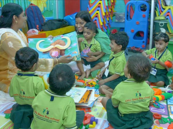 Help This Teacher Educate Kids In The Slums Of Mumbai