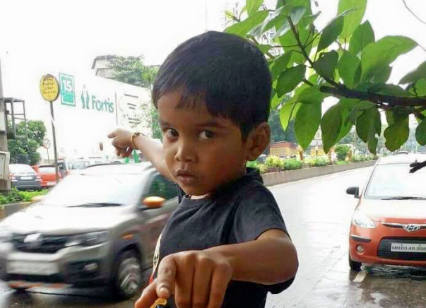 Krishna needs your help  for Heart Transplant!