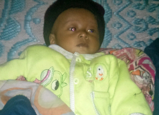 I am fundraising to help 5 month old child suffering from a serious heart ailment get immediate surgery. Please join my campaign.