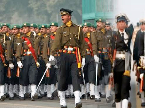 Help me to join indian army as a Officer