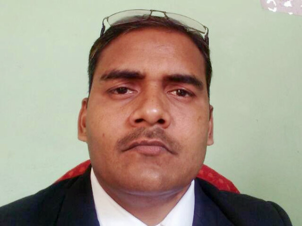 Support Adv. UMA SHANKAR fight mouth cancer.