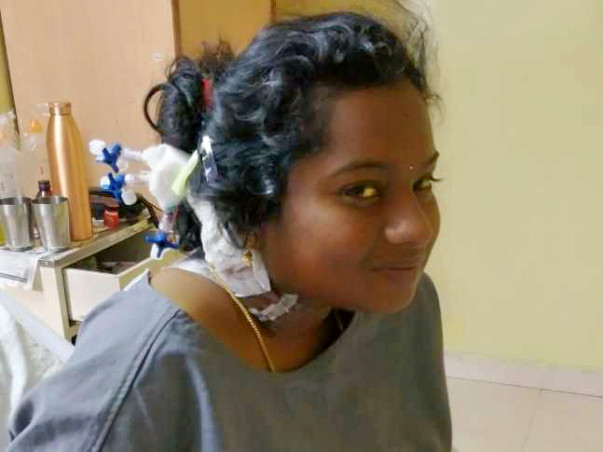 Help My Wife Undergo A Liver Transplant