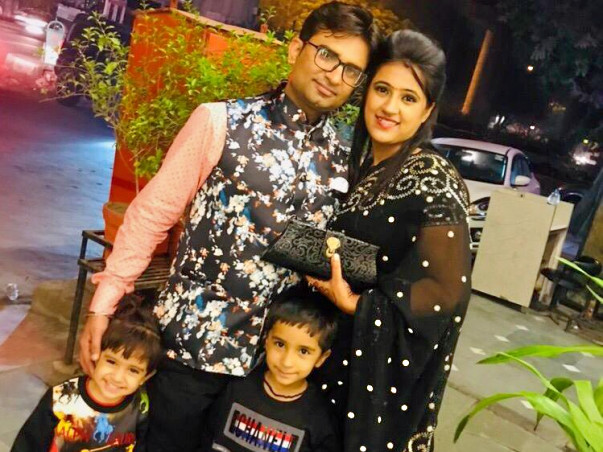 Help Ankur Oberoi FIght For His Life