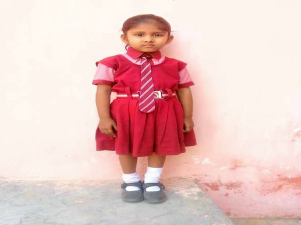 Education for the under privileged in Bihar