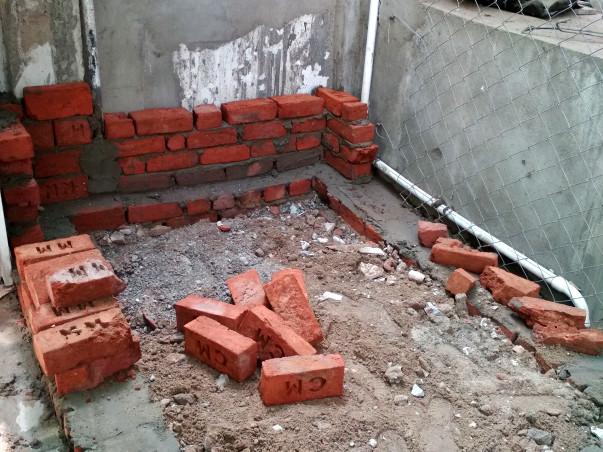 Help To Build A Bathroom For Senior Citizens
