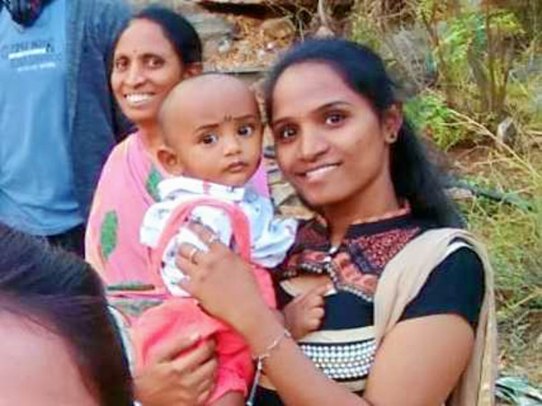 Help Srivani she is suffering from viral meningoenphalitiS