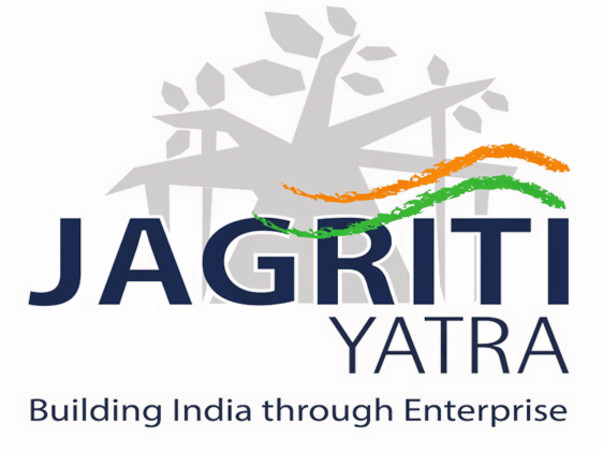 I am fundraising for Jagriti Yatra - Empowering Change Makers in India