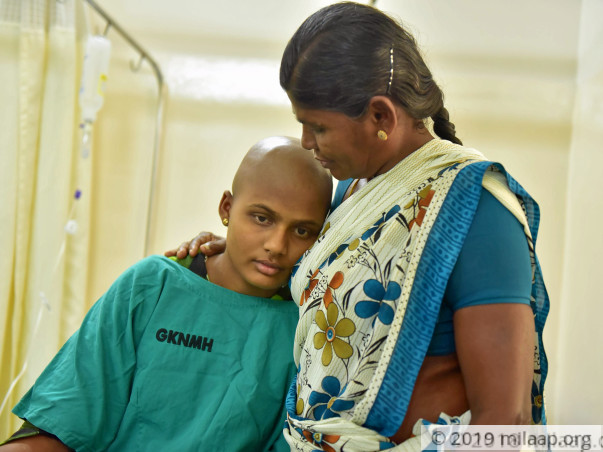Aspiring Chartered Accountant Is Fighting Deadly Tumour, Needs Help