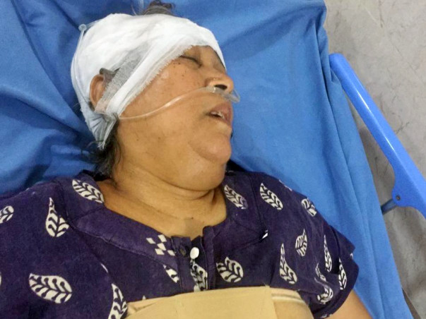 Help Kumari to recover from coma