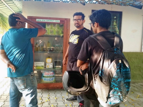 Tan90: A team from IIT Madras on a mission to help small scale farmers