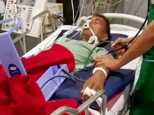 Please Help Poor Farmer's Son Pawan  To Recover