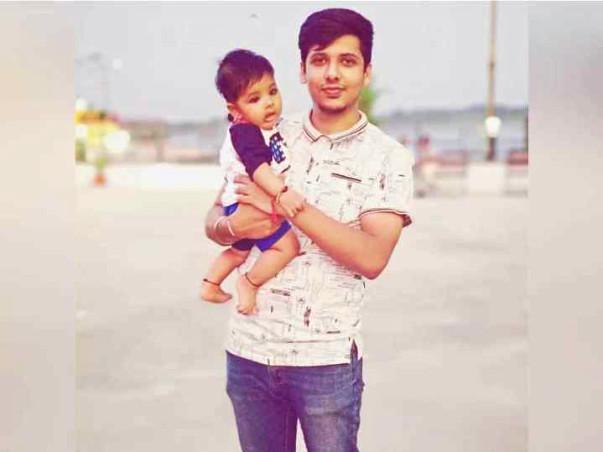 Support Prashant Sharma Recover From Brain Injury