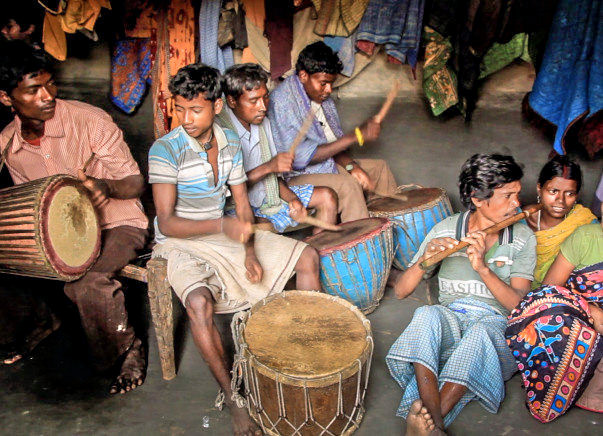 This Diwali, let's bring light to 100 tribal families in Jharkhand
