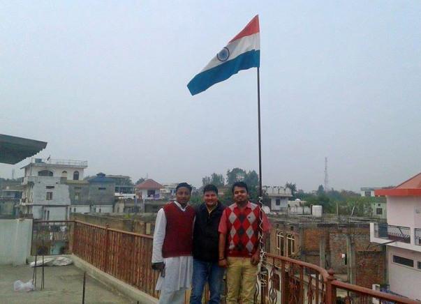 Support Late Saroj Narayan Barik's Family