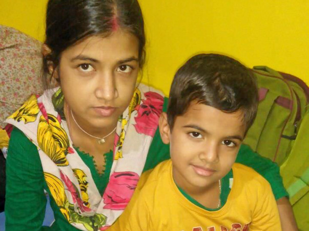 Help My Wife Mamata To Undergo A Kidney Transplant