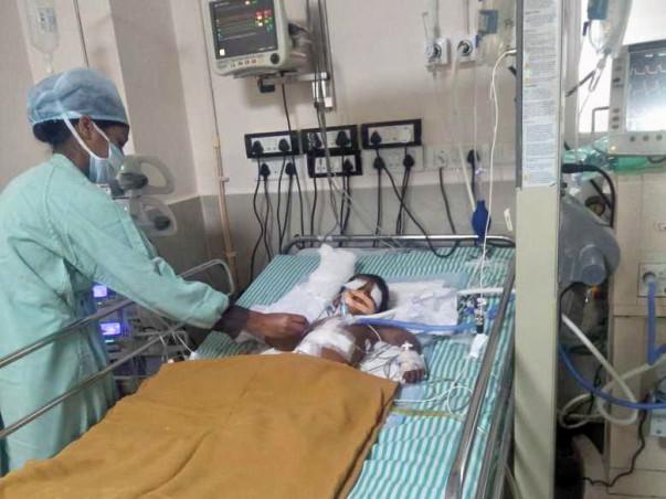 Help  Jaswanth Undergo Liver Transplant