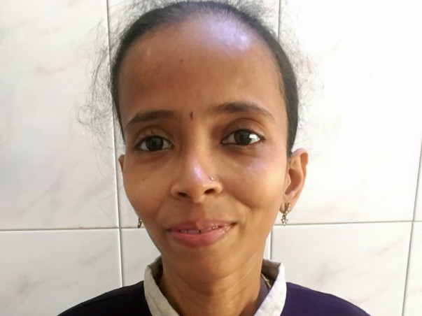 Help Sunita For Dialysis And Kidney Transplant