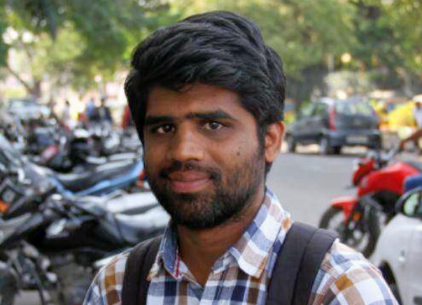 Help Raghu to get into Hive, a Global Leaders Program