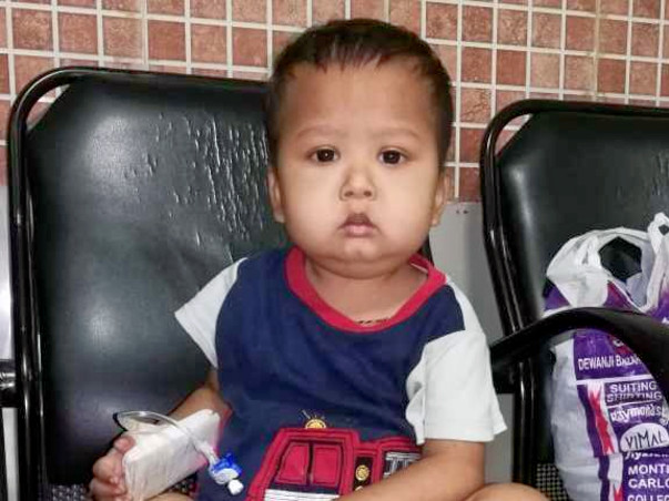 Help Fahim Undergo Surgery for Kidney Dysfunction