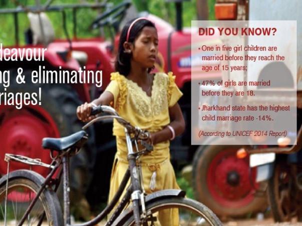 Bridge the gap for Underprivileged Rural & Tribal Children.