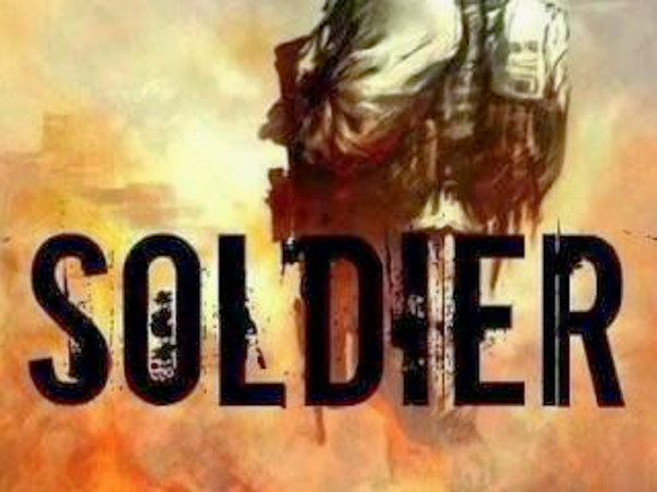 Donate for soliders family's.