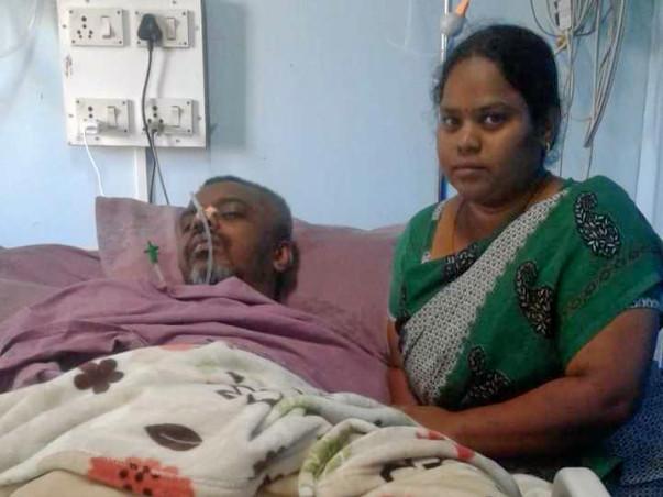 Help Shankar recover Coma
