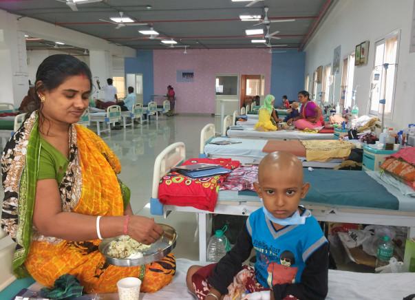 Help 6-Year-Old Arnab need operation