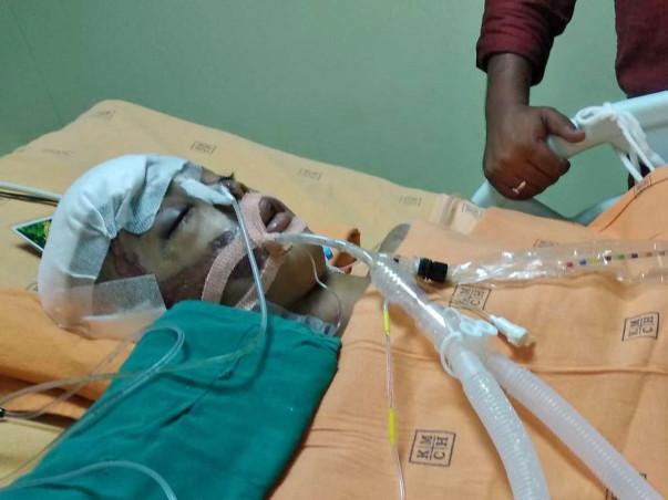Help Iniyavan Raise Funds To Fight Severe Traumatic Brain Injury