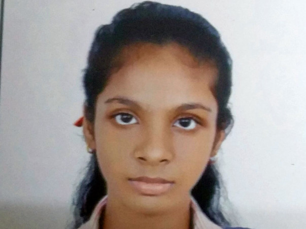 Help muskan for spine surgery due MDR tuberculosis