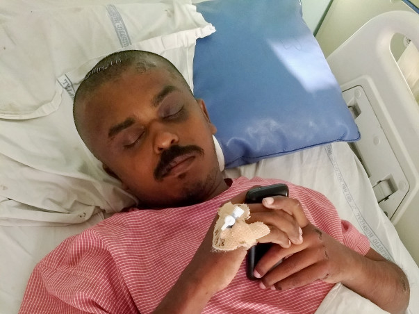 Help For Vijay