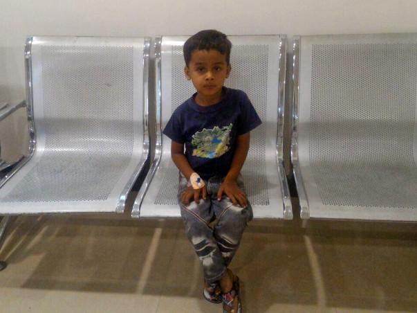 Help Master Sakeeb undergo a cardiac surgery
