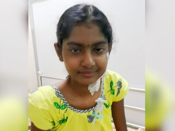 Help 13-year old Anindita Get Treatment For Aplastic Anemia