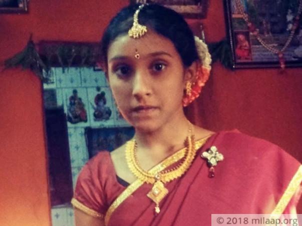 14-Year-Old's Rare Disease Has Left Her Completely Bedridden