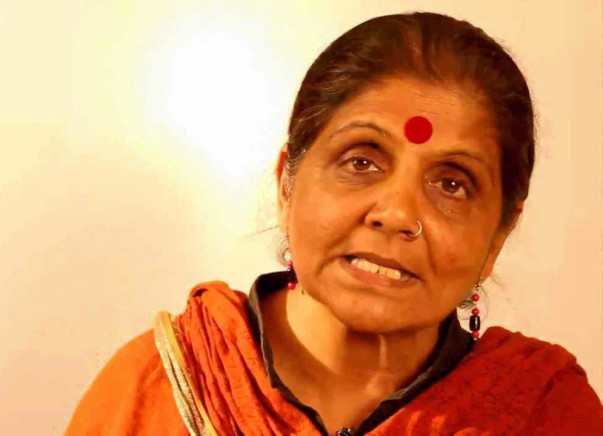 Sponsor a Senior Citizen Domestic Worker with Stree Jagruti Samiti