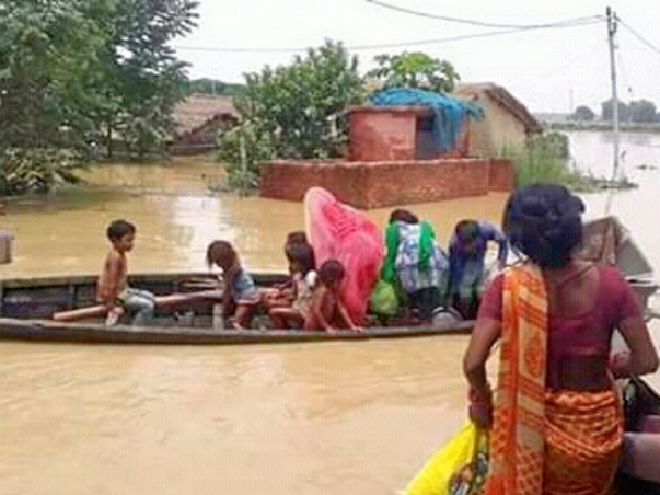 Help Me Raise Funds For bihar Flood Relief.