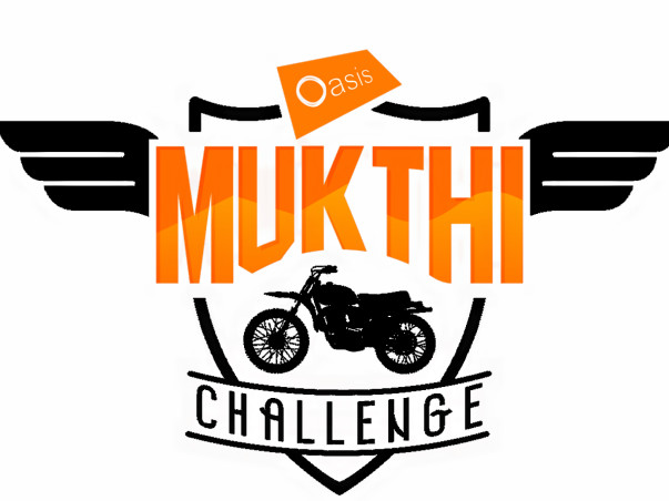 Mukthi Bike Challenge 2019  - Riding for a cause