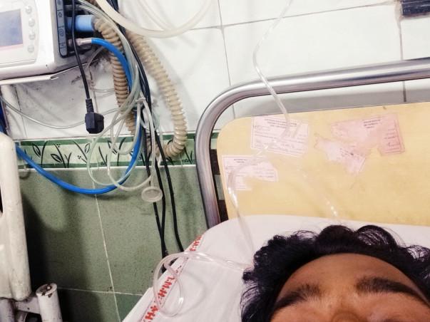 Help Rakesh Kumar Fight Splenomegaly Disease