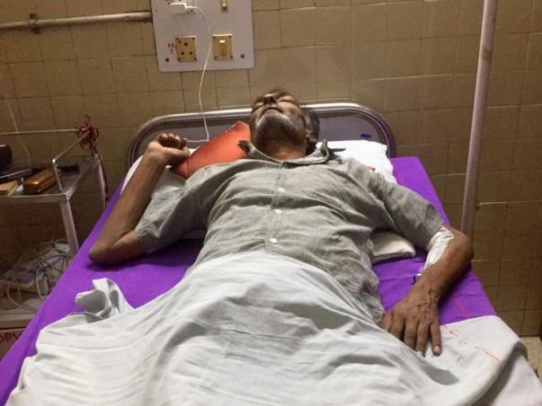 Help My Friend, Harendra Kumar From Leukemia
