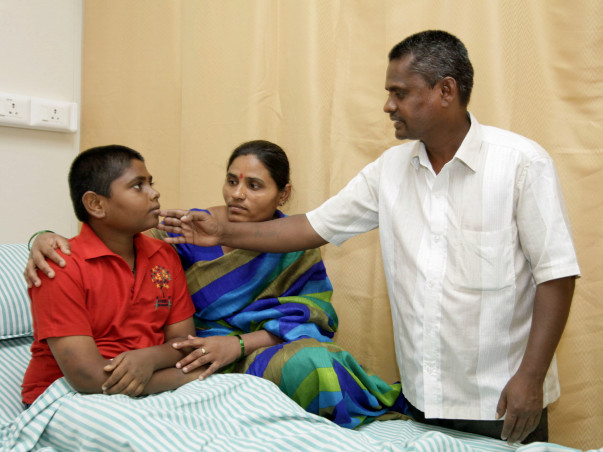 This 13-Year-Old Has A Disease Worse Than Cancer And Needs Urgent Help