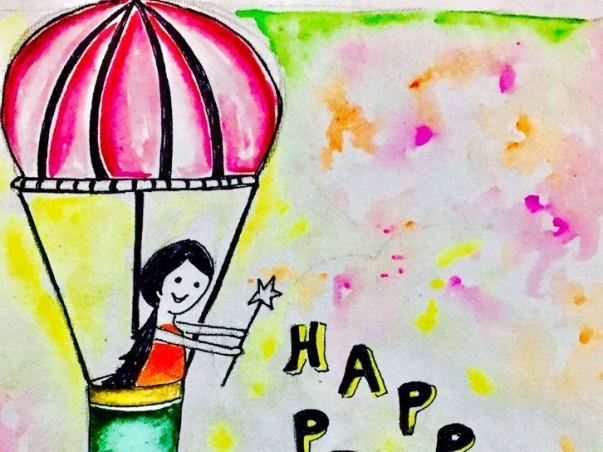 Help girls in Olpad, Surat break the menstruation taboo
