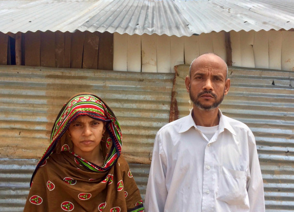 Help cure Md. Kabir Hossain of Hepatitis C