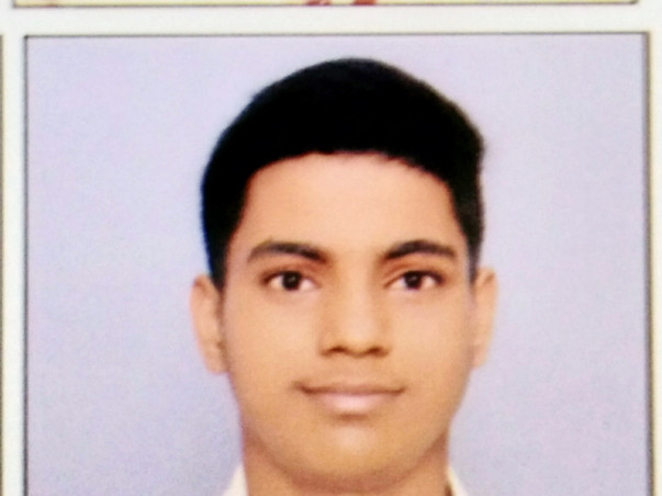 Help Ayush to Study Abroad