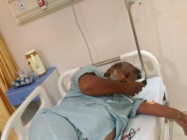 Help Praveer Fight His Kidney Malfunction